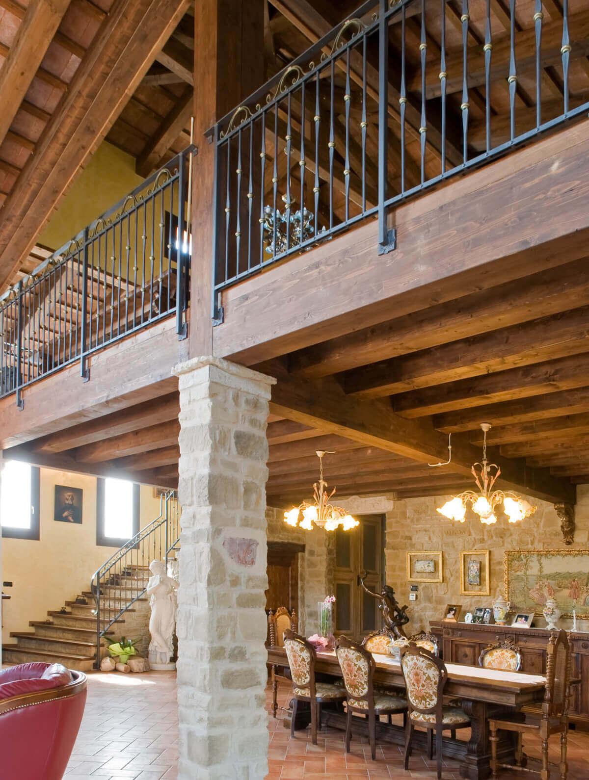 struttura-in-legno-progettazione