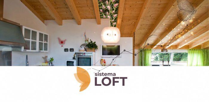 sistema loft